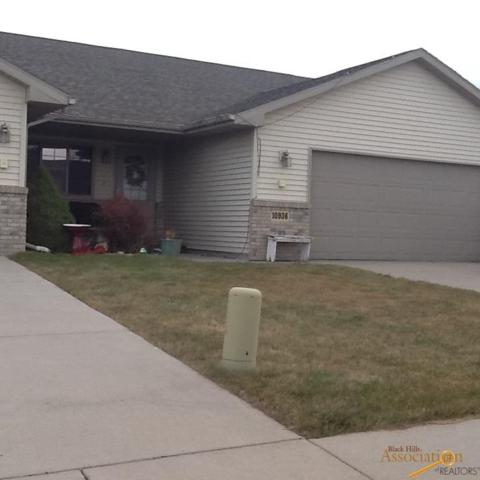 10936 Freedom Pl, Summerset, SD 57718 (MLS #139754) :: Christians Team Real Estate, Inc.