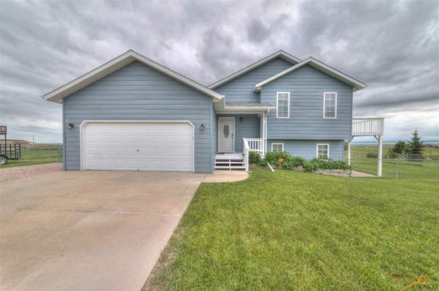 14787 Sunlight Dr, Rapid City, SD 57703 (MLS #139755) :: Christians Team Real Estate, Inc.