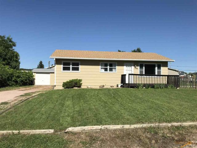 7886 Terry Ave, Black Hawk, SD 57718 (MLS #139760) :: Christians Team Real Estate, Inc.