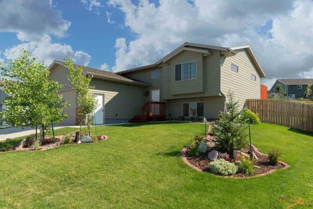 235 Eli Dr, Rapid City, SD 57701 (MLS #139794) :: Christians Team Real Estate, Inc.