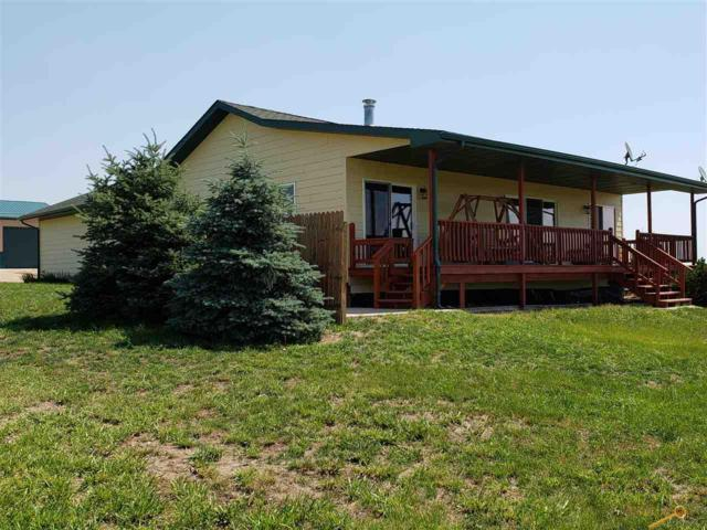 10709 Sourdough Rd, Belle Fourche, SD 57717 (MLS #139801) :: Christians Team Real Estate, Inc.