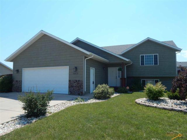 6875 Arcadia, Summerset, SD 57718 (MLS #139813) :: Christians Team Real Estate, Inc.