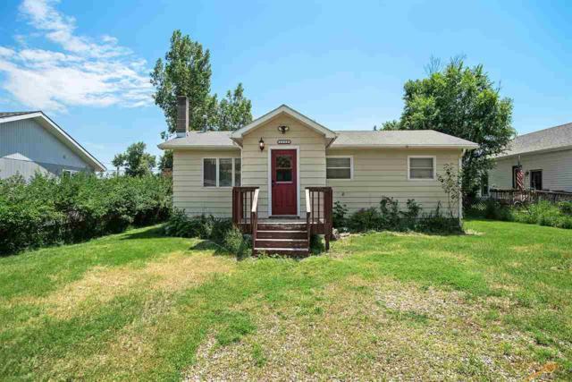 2114 Williams St, Sturgis, SD 57785 (MLS #139824) :: Christians Team Real Estate, Inc.