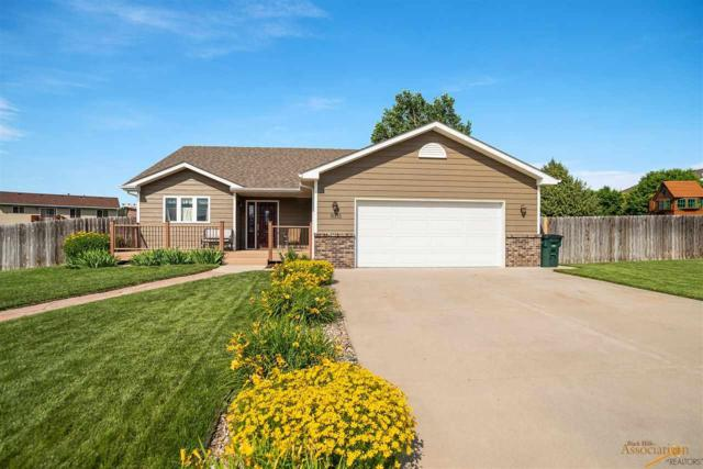 6935 Arcadia, Summerset, SD 57718 (MLS #139837) :: Christians Team Real Estate, Inc.