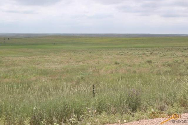 TBD Other, Smithwick, SD 57782 (MLS #139838) :: Christians Team Real Estate, Inc.