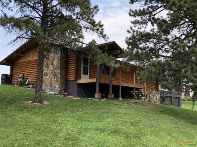 6805 Eastridge Rd, Black Hawk, SD 57718 (MLS #139840) :: Christians Team Real Estate, Inc.