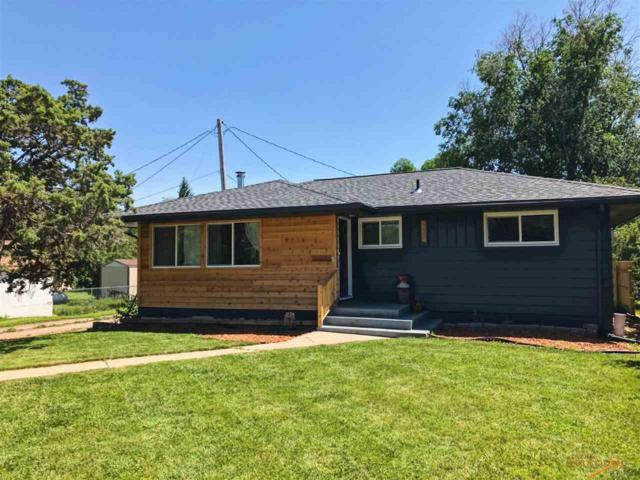 2039 Albany Ave, Hot Springs, SD 57747 (MLS #139843) :: Christians Team Real Estate, Inc.
