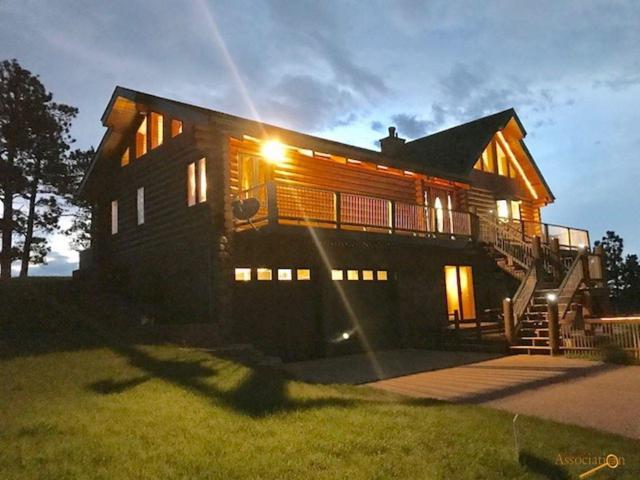 11431 Cascade Ct, Piedmont, SD 57769 (MLS #139860) :: Christians Team Real Estate, Inc.