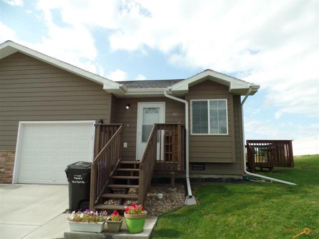 845 Auburn Drive, Rapid City, SD 57701 (MLS #139864) :: Christians Team Real Estate, Inc.