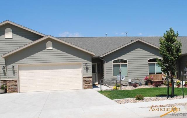 6904 Emerald Heights Rd, Summerset, SD 57718 (MLS #139868) :: Christians Team Real Estate, Inc.