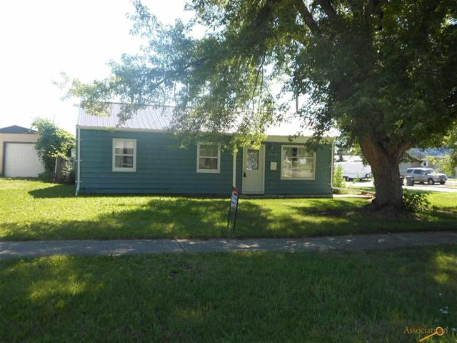 2124 Ivy Ave, Rapid City, SD 57701 (MLS #139869) :: Christians Team Real Estate, Inc.
