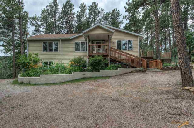 7201 Nuthatch Ln, Black Hawk, SD 57718 (MLS #139889) :: Christians Team Real Estate, Inc.