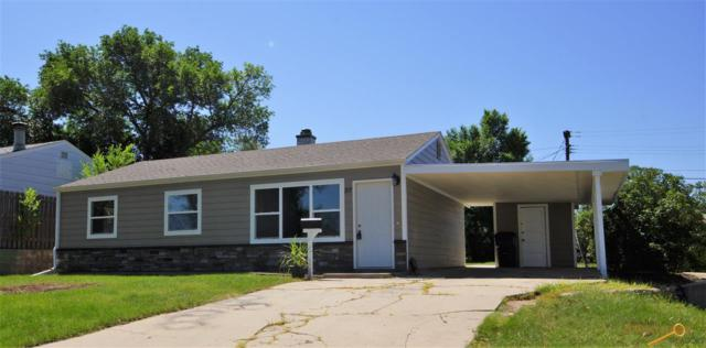 817 E Ohio, Rapid City, SD 57701 (MLS #139890) :: Christians Team Real Estate, Inc.