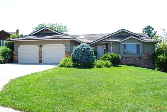 3903 Parkridge Dr, Rapid City, SD 57702 (MLS #139893) :: Christians Team Real Estate, Inc.