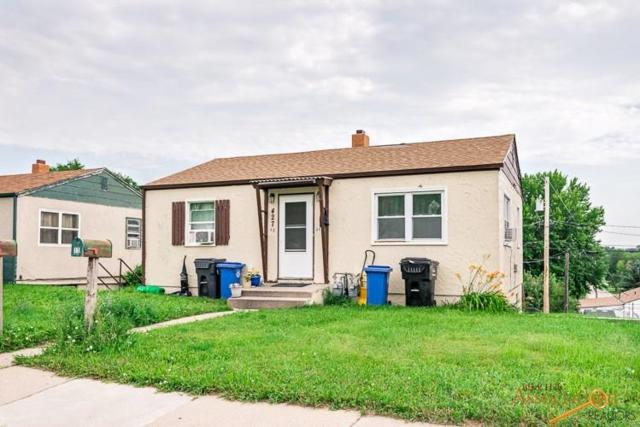 427 E St Patrick, Rapid City, SD 57701 (MLS #139896) :: Christians Team Real Estate, Inc.