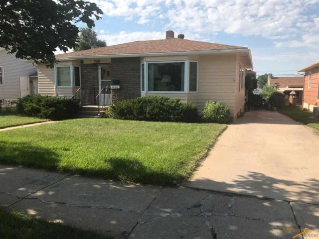 306 Indiana, Rapid City, SD 57701 (MLS #139920) :: Christians Team Real Estate, Inc.