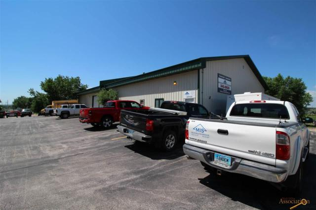 1051 Kennel Dr, Rapid City, SD 57701 (MLS #139930) :: Christians Team Real Estate, Inc.
