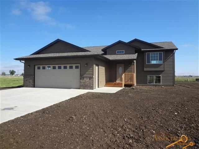 TBD Braelynn Ln, Rapid City, SD 57703 (MLS #139935) :: Christians Team Real Estate, Inc.
