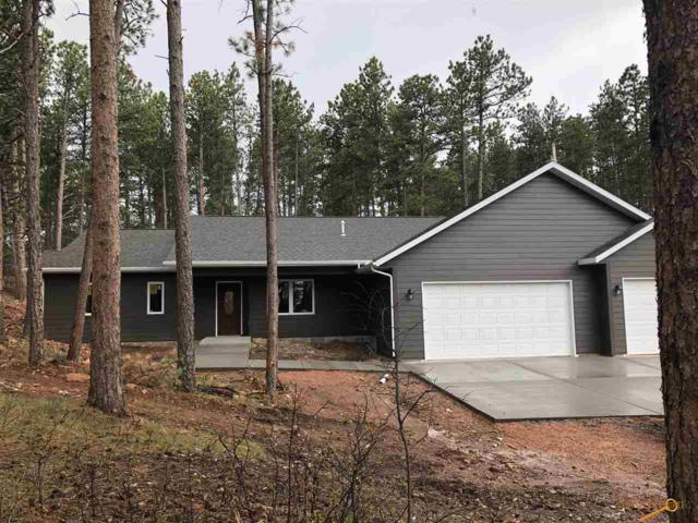 13921 Neck Yoke Rd, Rapid City, SD 57701 (MLS #139945) :: Christians Team Real Estate, Inc.