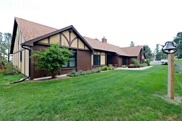2931 Sandstone Ln, Rapid City, SD 57701 (MLS #139960) :: Christians Team Real Estate, Inc.