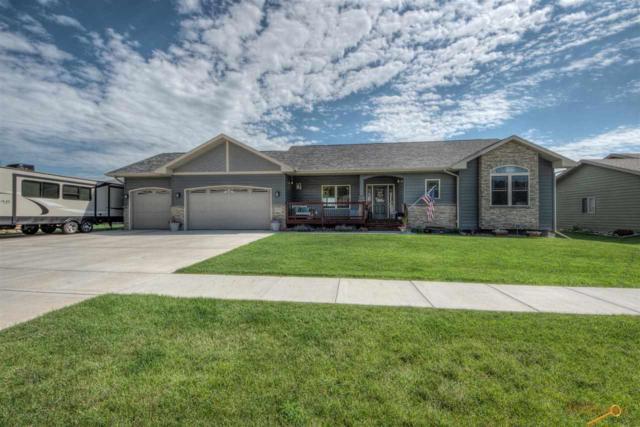 7270 Castlewood Dr, Summerset, SD 57718 (MLS #139964) :: Christians Team Real Estate, Inc.