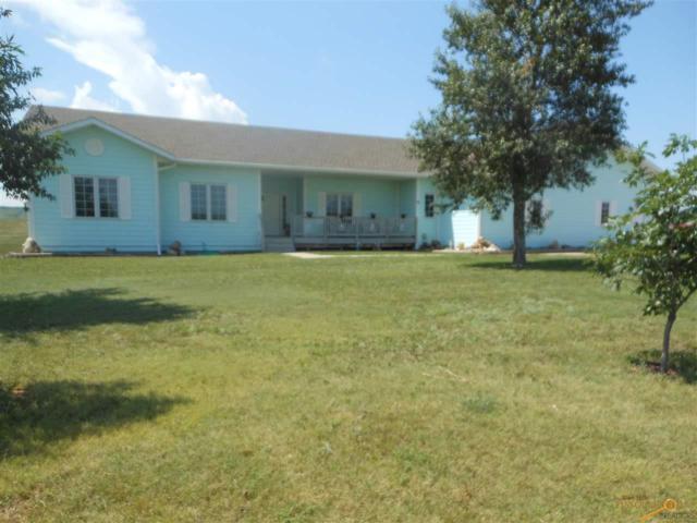 23593 Old Folsom Rd, Rapid City, SD 57703 (MLS #140006) :: Christians Team Real Estate, Inc.