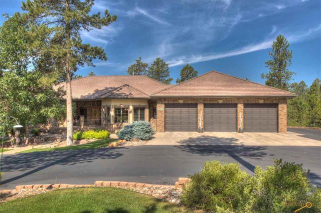 23433 Sand Ct, Rapid City, SD 57702 (MLS #140102) :: Christians Team Real Estate, Inc.