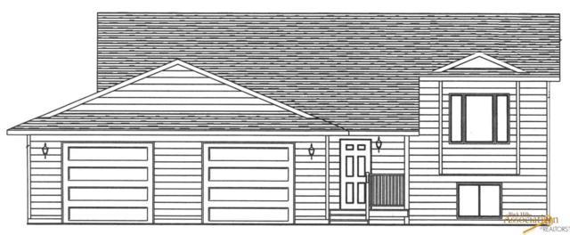 704 Haakon, Rapid City, SD 57703 (MLS #140106) :: Christians Team Real Estate, Inc.