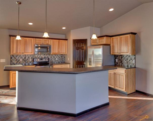 14364 Wolf Creek Court, Summerset, SD 57769 (MLS #140109) :: Christians Team Real Estate, Inc.