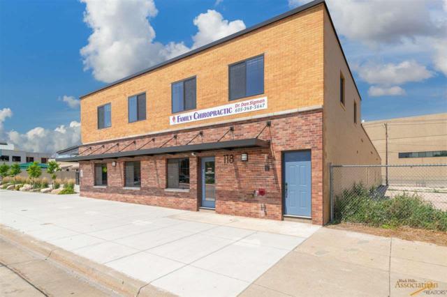 118 Main St, Rapid City, SD 57701 (MLS #140111) :: Christians Team Real Estate, Inc.