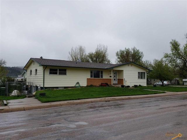 1215 Boulevard St, Sturgis, SD 57785 (MLS #140116) :: Christians Team Real Estate, Inc.