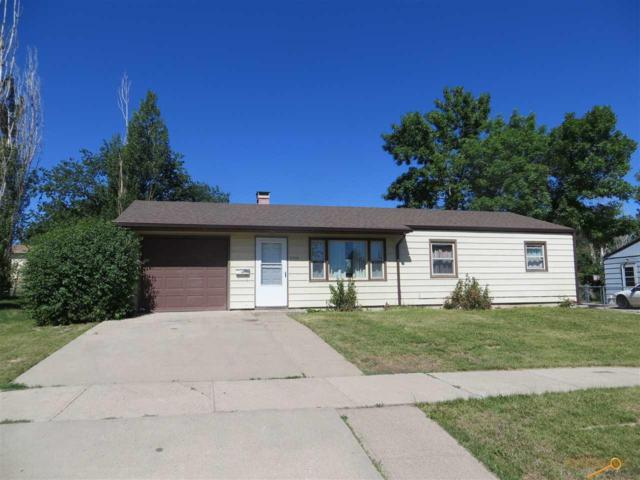 3203 Lynnwood Ave, Rapid City, SD 57701 (MLS #140129) :: Christians Team Real Estate, Inc.