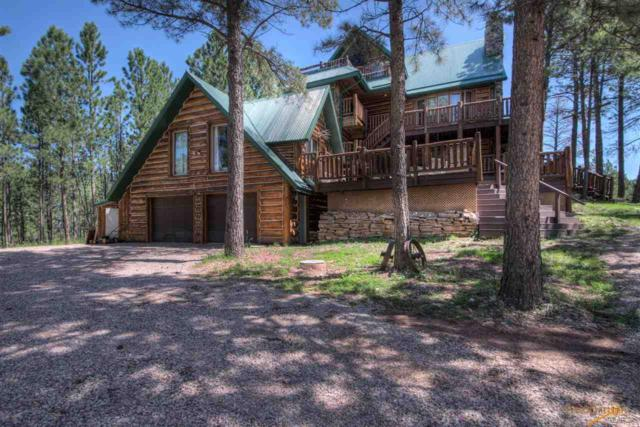 6212 Sun Ridge Rd, Rapid City, SD 57702 (MLS #140149) :: Christians Team Real Estate, Inc.