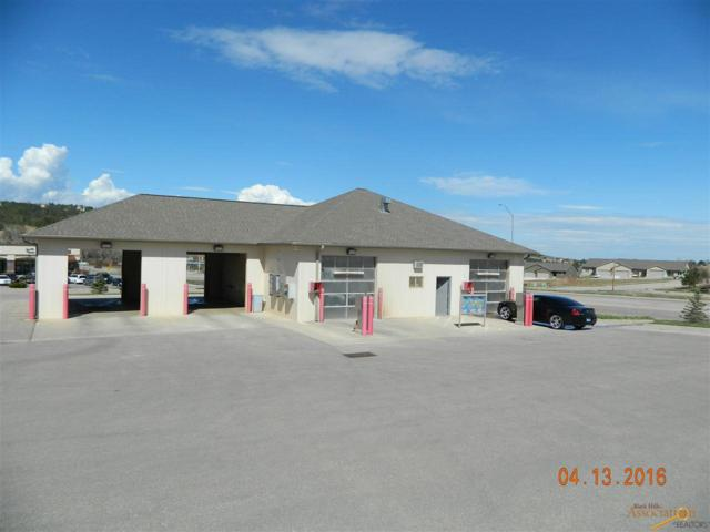 5510 Bendt Dr, Rapid City, SD 57702 (MLS #140152) :: Christians Team Real Estate, Inc.
