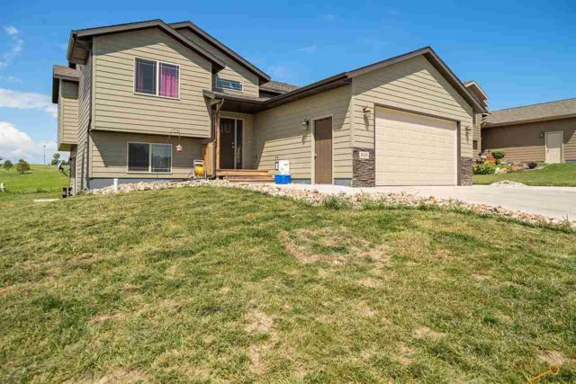 823 Ziebach, Rapid City, SD 57703 (MLS #140155) :: Christians Team Real Estate, Inc.