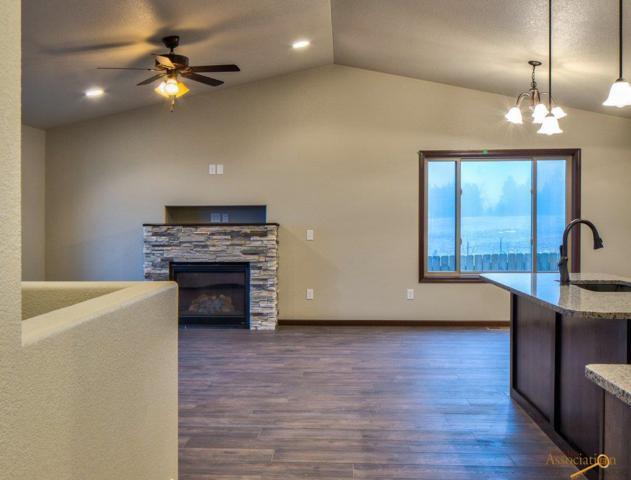 1540 Bristol Ct, Rapid City, SD 57701 (MLS #140156) :: Christians Team Real Estate, Inc.