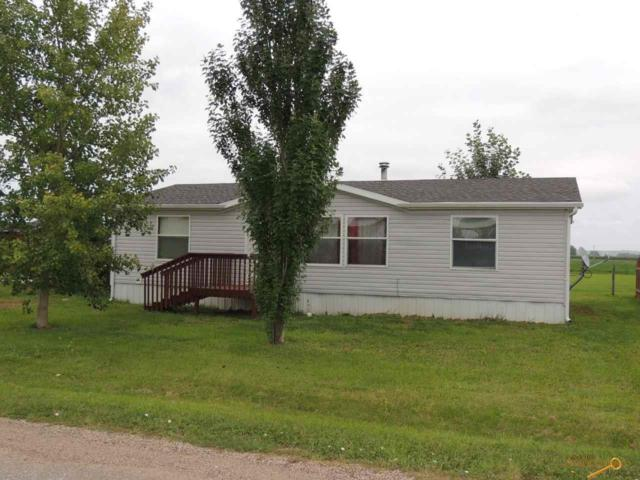230 Ferguson St, Hermosa, SD 57744 (MLS #140167) :: Christians Team Real Estate, Inc.