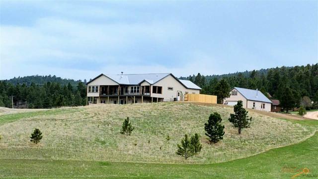 7536 Whitetail Dr, Sturgis, SD 57785 (MLS #140186) :: Christians Team Real Estate, Inc.