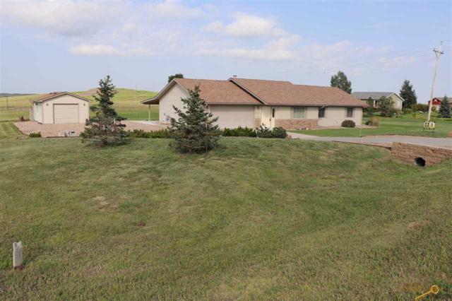 2290 Black Gap Rd, Rapid City, SD 57701 (MLS #140194) :: Christians Team Real Estate, Inc.