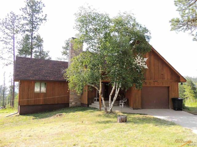 21193 Lookout Trail, Lead, SD 57754 (MLS #140213) :: Christians Team Real Estate, Inc.