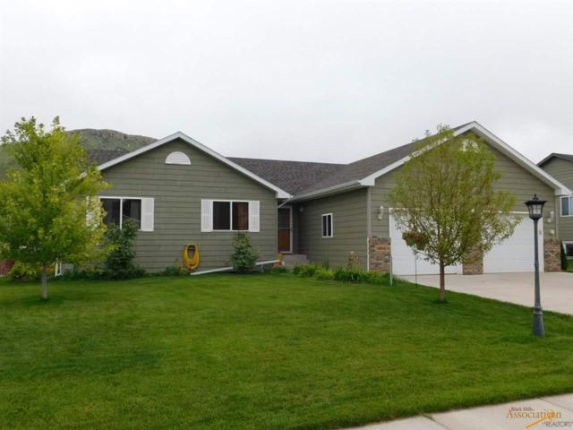 14866 Telluride St, Summerset, SD 57769 (MLS #140220) :: Christians Team Real Estate, Inc.