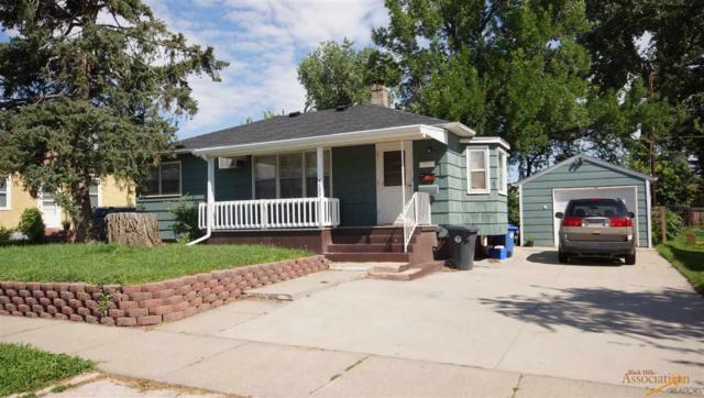 4122 W Omaha, Rapid City, SD 57702 (MLS #140227) :: Christians Team Real Estate, Inc.