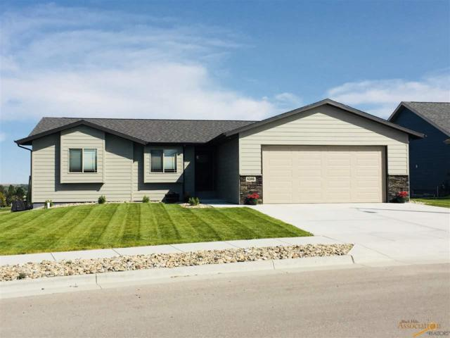 4346 Vinecliff Dr, Rapid City, SD 57703 (MLS #140239) :: Christians Team Real Estate, Inc.