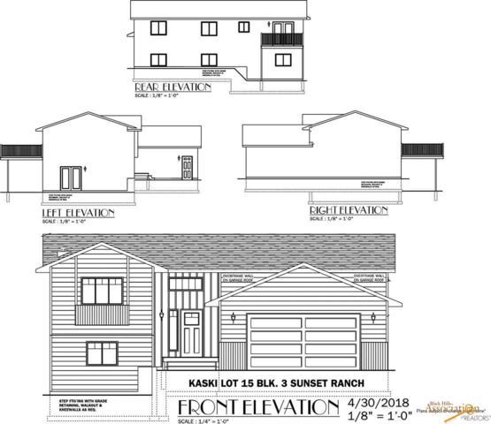 15530 229TH ST, Box Elder, SD 57719 (MLS #140240) :: Christians Team Real Estate, Inc.