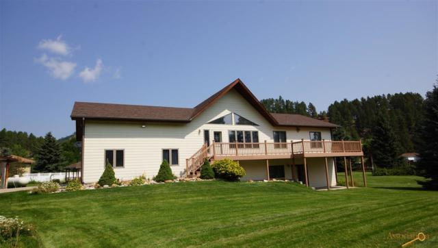 13030 Deer Creek Ln, Rapid City, SD 57702 (MLS #140246) :: Christians Team Real Estate, Inc.