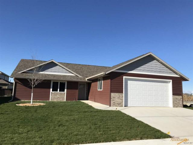 3131 Olive Grove Ct, Rapid City, SD 57703 (MLS #140249) :: Christians Team Real Estate, Inc.