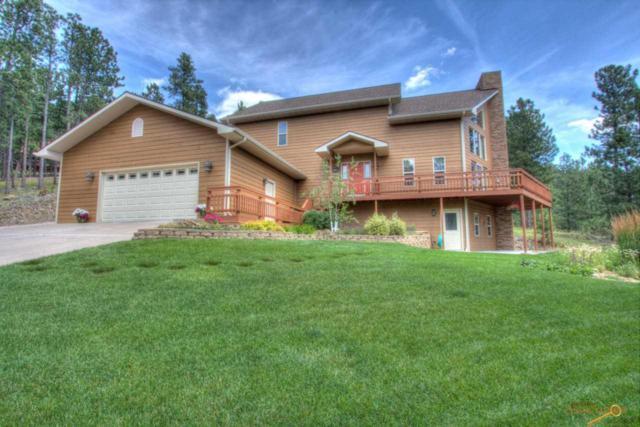 13009 Overlook Dr, Rapid City, SD 57702 (MLS #140268) :: Christians Team Real Estate, Inc.