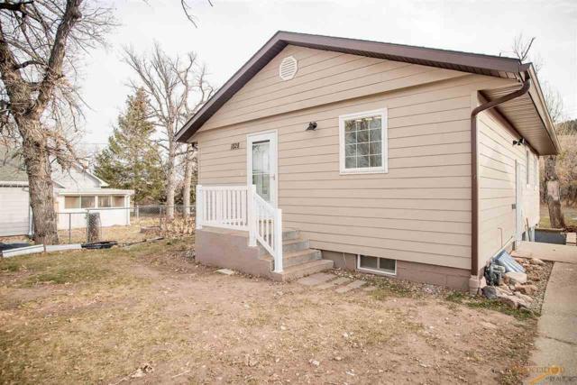 1828 Baldwin, Sturgis, SD 57785 (MLS #140269) :: Christians Team Real Estate, Inc.