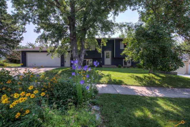 3606 Redwood, Rapid City, SD 57701 (MLS #140275) :: Christians Team Real Estate, Inc.