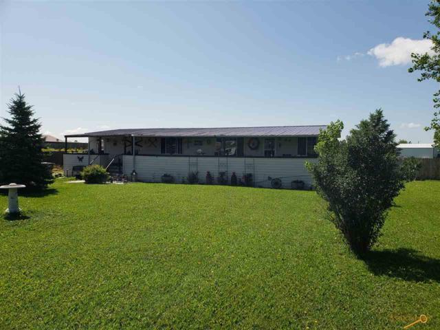 4741 Greenfield Ln, Rapid City, SD 57703 (MLS #140277) :: Christians Team Real Estate, Inc.